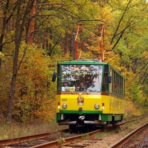 64 вещи, которые стоит сделать в Киеве в зависимости от сезона :)