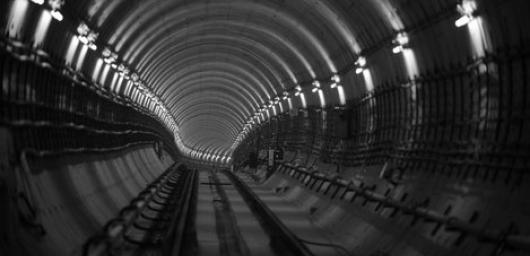 Secrets of the Kiev Metro