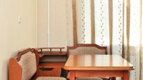 2-k. apartment for rent in Kiev. st. Heroes of the Dnieper 36-B