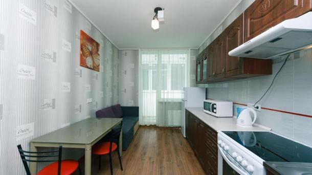 Квартира посуточно на Позняках