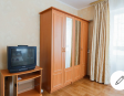 Excellent apartment near the metro Heroes of the Dnieper 5