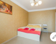 Cozy apartment near the metro Heroes of the Dnieper, Obolon 3