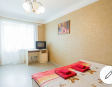Cozy apartment near the metro Heroes of the Dnieper, Obolon 2