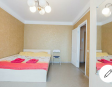 Cozy apartment near the metro Heroes of the Dnieper, Obolon 4