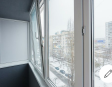 Cozy apartment near the metro Heroes of the Dnieper, Obolon 10