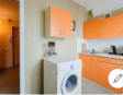 Cozy apartment near the metro Heroes of the Dnieper, Obolon 7