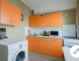 Cozy apartment near the metro Heroes of the Dnieper, Obolon 6