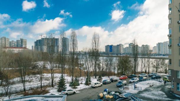 Hourly 1 Ka on Lake Poznyaki